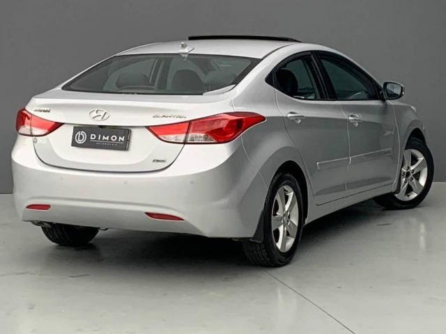 Hyundai Elantra GLS 2.0 AUT - Foto 4