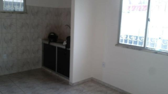 Alugo Casa em Dom Pedro com 2 Quartos e 1 Suíte. Paga água e Luz - Foto 3