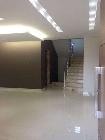 Casa nova de alto padrão na Ininga com 4 suítes 275m2 de área construída financia - Foto 16