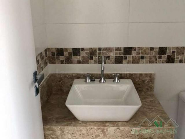 Apartamento à venda com 3 dormitórios em Corrêas, Petrópolis cod:2244 - Foto 19