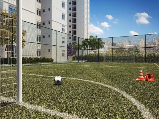 Apartamentos de 2 dormitórios próximo a Paulista e ao Parque da Aclimação... - Foto 12