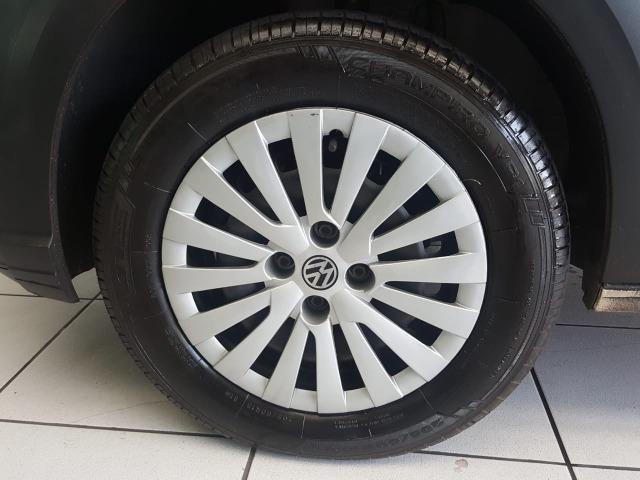 VW Nova Saveiro 1.6 Robust 2018 - Foto 9