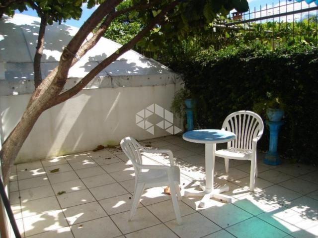Casa à venda com 3 dormitórios em Chácara das pedras, Porto alegre cod:CA4327 - Foto 16