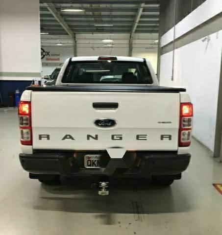 Ford Ranger 2014 - Foto 8