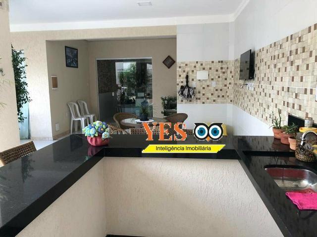 Yes Imob - Casa 2/4 - Vila Olímpia - Foto 15