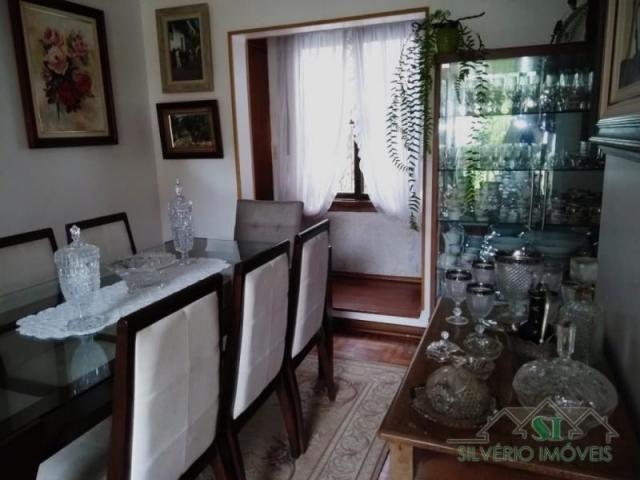 Casa à venda com 3 dormitórios em Coronel veiga, Petrópolis cod:2228 - Foto 8