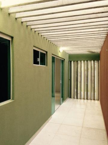 Casa nova de alto padrão na Ininga com 4 suítes 275m2 de área construída financia - Foto 13