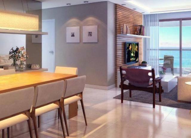 Belíssimo apartamento em construção com 3 quartos em Casa Caiada  - Foto 3