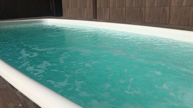 Casa com piscina guaratuba Cristo
