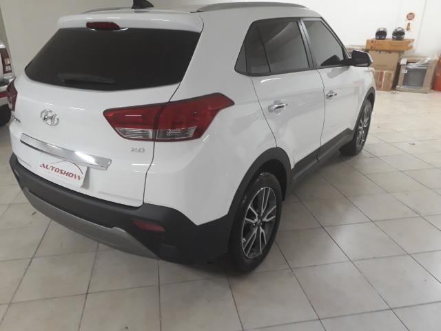 Hyundai Creta 2.0 Flex Aut -Unico Dono - Km 15.000 - 2018 - Foto 9