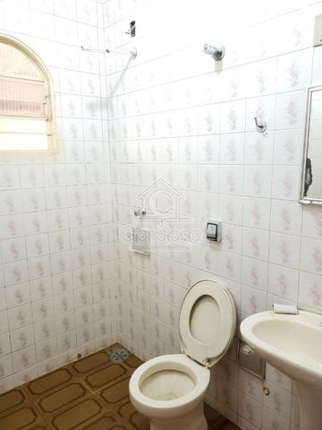 Cód: 30103 - Aluga-se casa no bairro Santa Mônica: - Foto 15