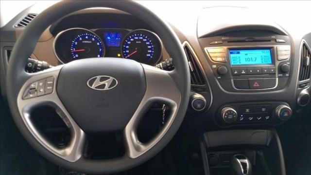 Hyundai Ix35 2.0 Mpfi 16v - Foto 8