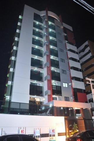 Apartamento à venda com 2 dormitórios em Ponta verde, Maceio cod:V0863 - Foto 10