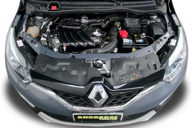 Renault Captur ZEN 1.6 4P - Foto 17
