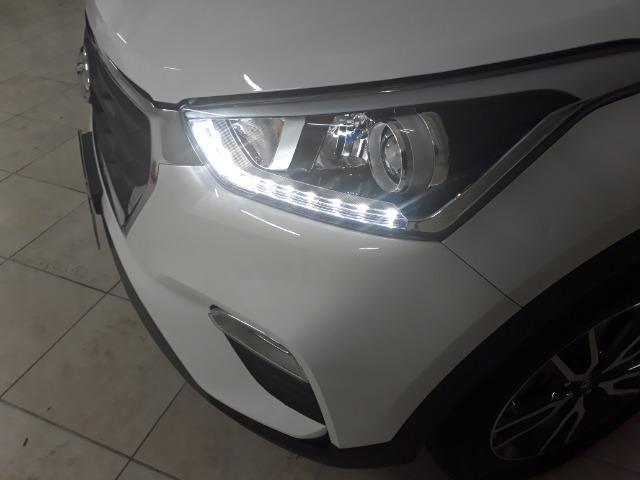 Hyundai Creta 2.0 Flex Aut -Unico Dono - Km 15.000 - 2018 - Foto 3