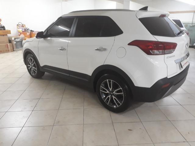 Hyundai Creta 2.0 Flex Aut -Unico Dono - Km 15.000 - 2018 - Foto 7