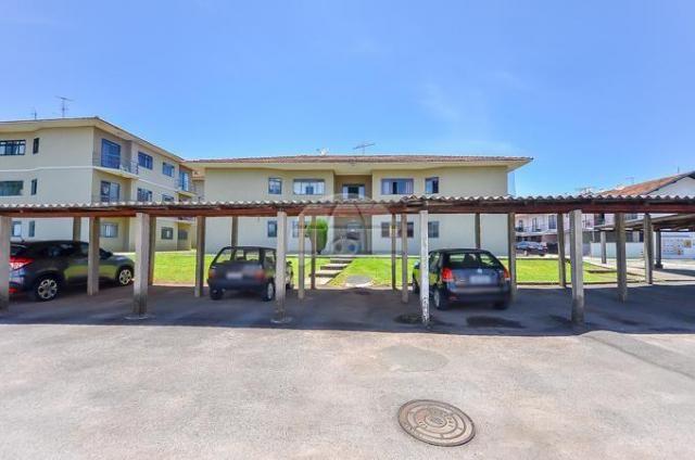 Apartamento à venda com 2 dormitórios em Cidade industrial, Curitiba cod:152644 - Foto 10