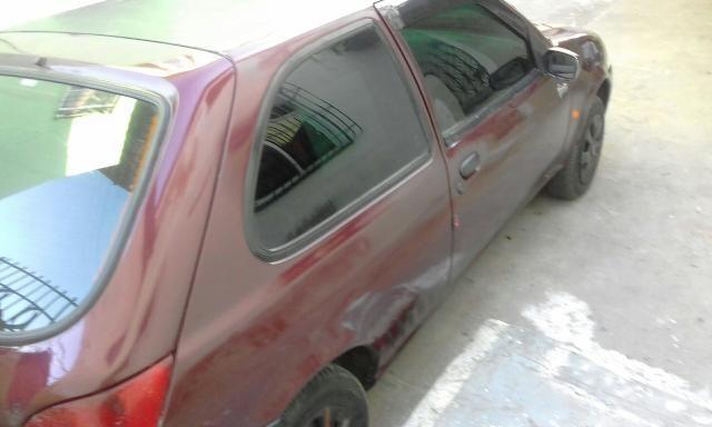 Vendo carro ford fiesta - Foto 3