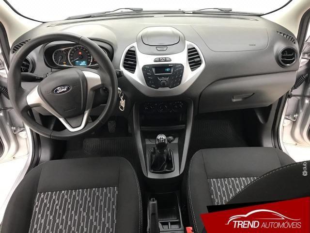 Ford KA 2017 completo Hatch - Foto 2
