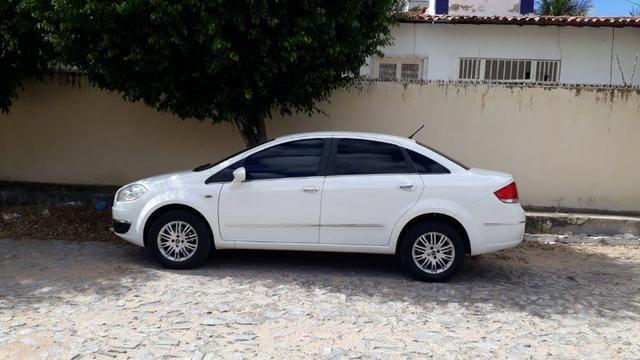 Fiat Linea 2015 Iguatu. Entrada + 27 parcelas de R$492,00 - Foto 9