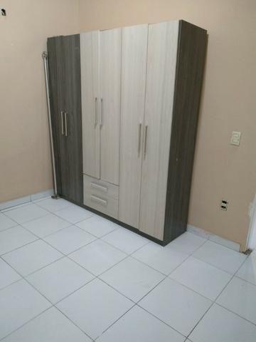 Alugo linda Casa com 03 Quartos sendo 1 Suíte em Manoa - Foto 2