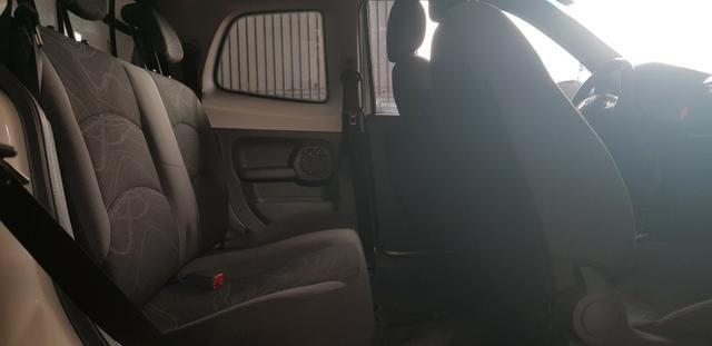 Strada Cabine Dupla 3 portas Hard Working 2017 - Foto 12