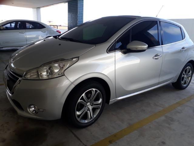 Peugeot griffe 1.6 2014