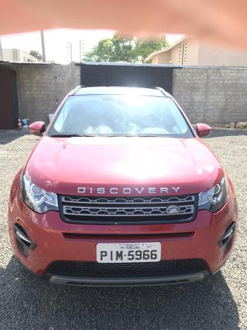 Discovery Sport SE 4x4 - Foto 2
