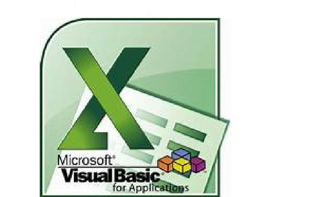 VBA-Programação em Excel