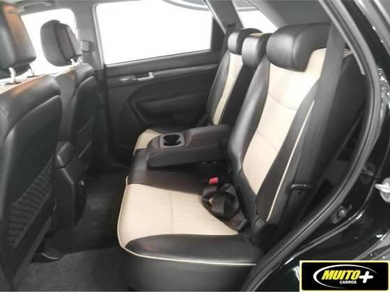 KIA SORENTO 2011/2011 3.5 V6 GASOLINA EX 7L 4WD AUTOMÁTICO - Foto 6