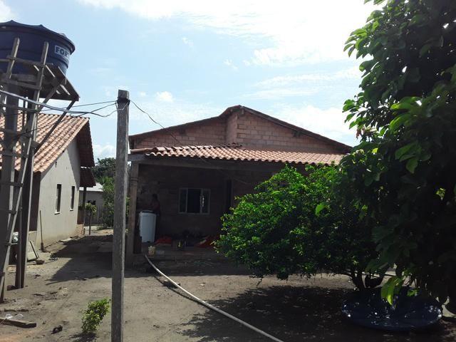 Vendo uma casa em mojui dos campos - Foto 4