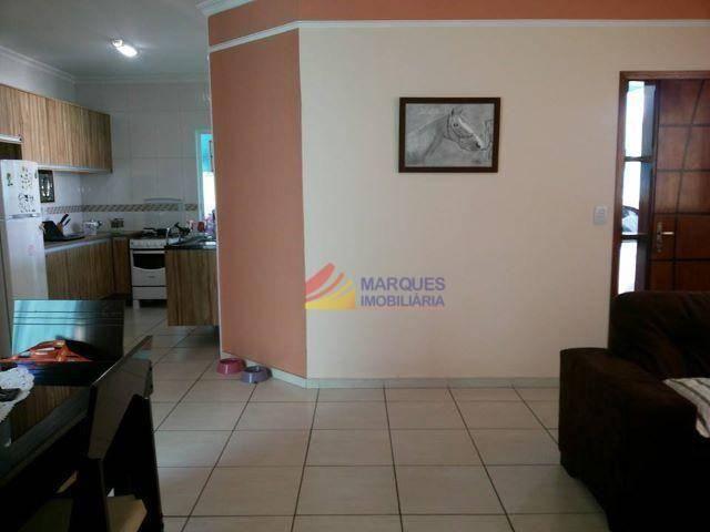 Casa com 2 dormitórios à venda, 91 m² por r$ 425.000,00 - vila soriano - indaiatuba/sp - Foto 9