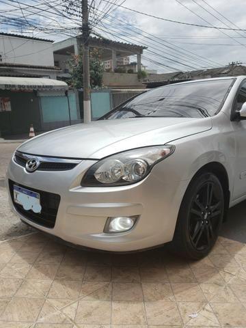 Hyundai i30 2011 Automático 2.0 + gnv teto solar - Foto 6