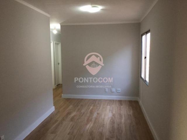 Apartamento para alugar com 4 dormitórios em Centro, São josé do rio preto cod:354 - Foto 8