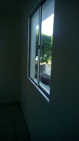 Apartamento duplex, quadra do mar, 3 quartos (duas suítes) - Foto 10