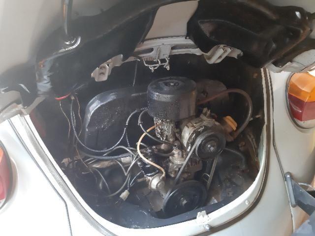 Volkswagen Fusca 1300 - 1982 - Foto 3