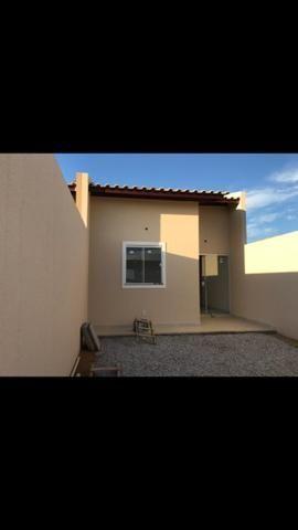 Vendo casas vila serrana - excelente localização - Foto 5