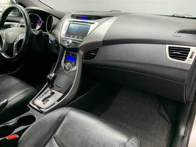 Hyundai Elantra GLS 2.0 AUT - Foto 13