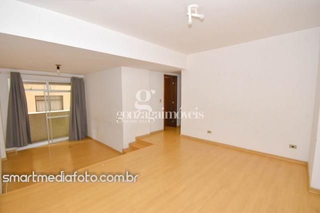 Apartamento para alugar com 3 dormitórios em Agua verde, Curitiba cod:05324001 - Foto 2