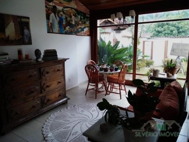 Casa à venda com 3 dormitórios em Coronel veiga, Petrópolis cod:2228 - Foto 7