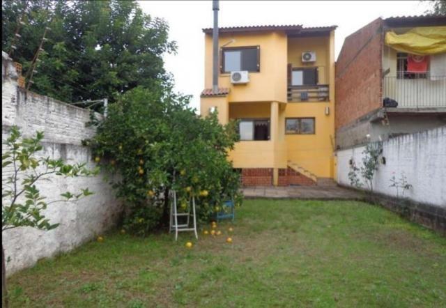 Casa à venda com 4 dormitórios em Camaquã, Porto alegre cod:CA4715 - Foto 3
