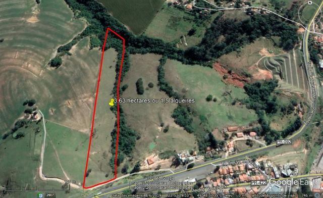 Oportunidade - Sitio/Chácara em Wenceslau Braz - PR - Foto 2