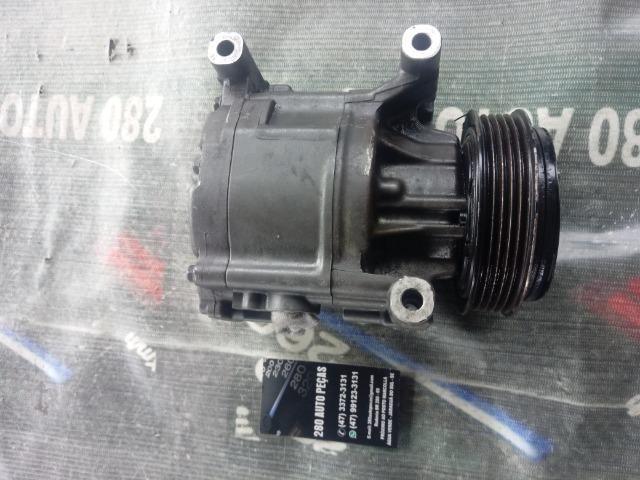 Compressor Palio 1.4 2011. - Foto 2