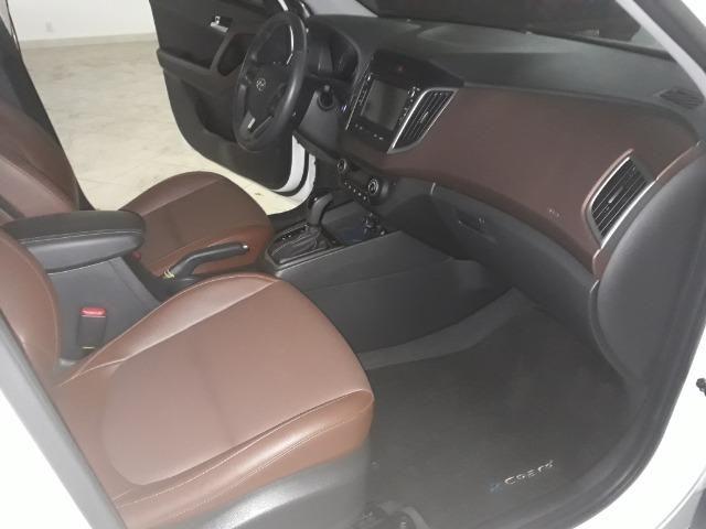 Hyundai Creta 2.0 Flex Aut -Unico Dono - Km 15.000 - 2018 - Foto 14