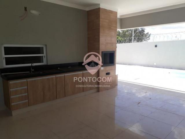 Casa à venda com 3 dormitórios em Residencial villaggio donzellini, Bady bassitt cod:32 - Foto 17