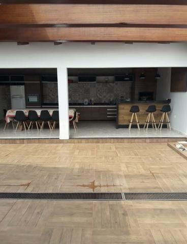 Casa de 165 m² com área gourmet e piscina em Espigão D' Oeste/Rondônia - Foto 8