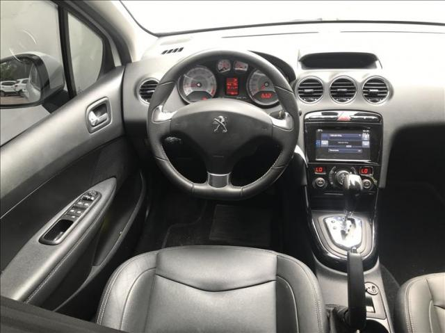 Peugeot 308 1.6 Griffe Thp 16v - Foto 8