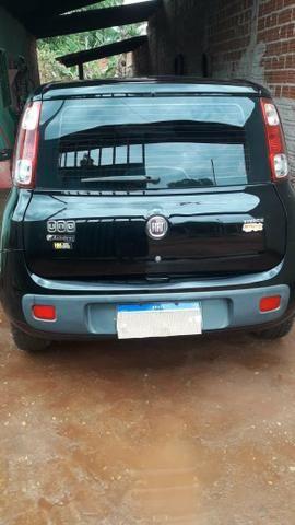 Fiat uno Vivace 1.0 - Foto 6