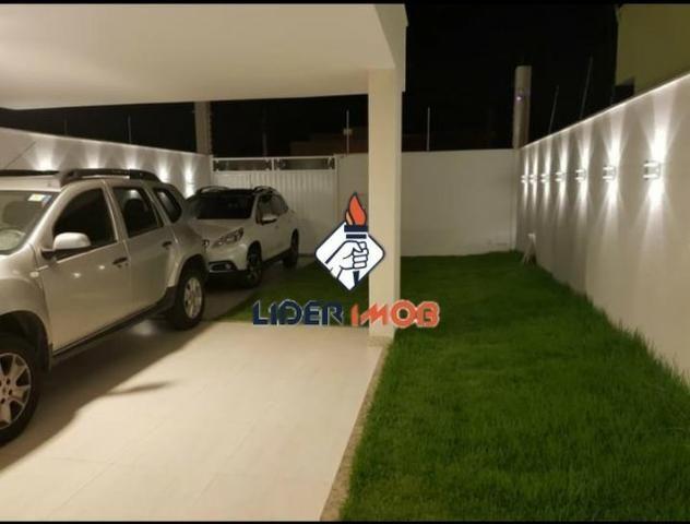 Casa 3 Suítes Alto Padrão para Venda no SIM - com Área Total de 215 m² - Foto 7
