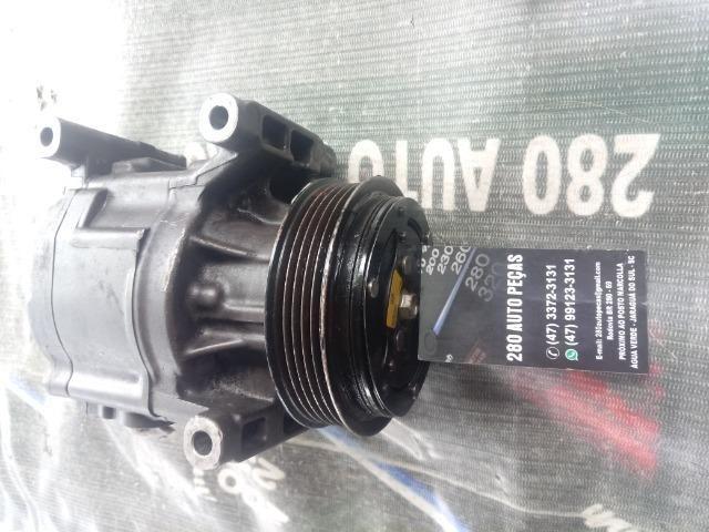 Compressor Palio 1.4 2011. - Foto 4